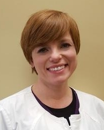 Headshot of Michelle, the treatment auditor at our 40504 dentist office