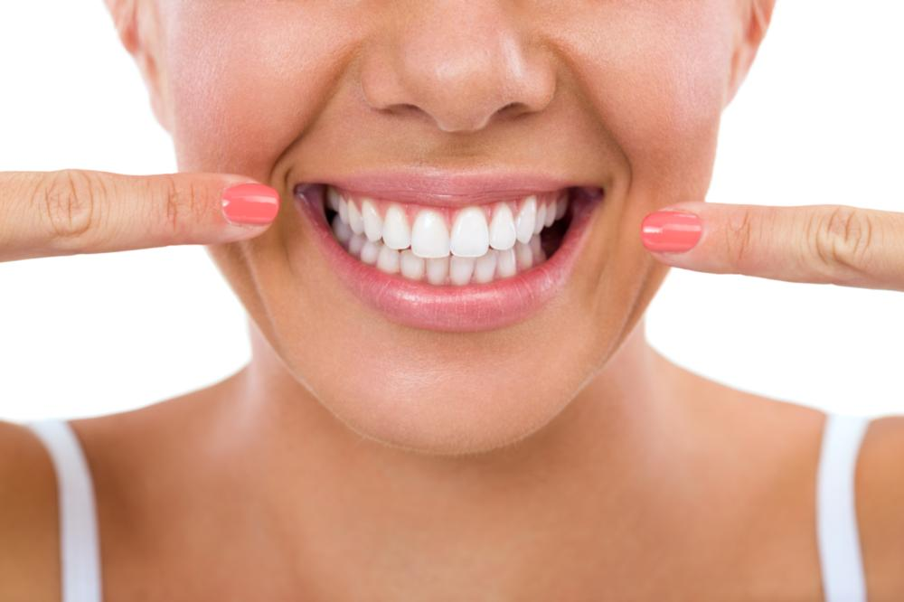 Cosmetic Smile Makeovers in Lexington