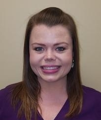 Headshot of Jessica Tipton, dental assistant at Garden Springs Dental